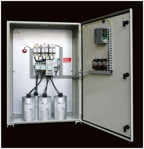 capacitor bank testing instruments is power factor correction that important