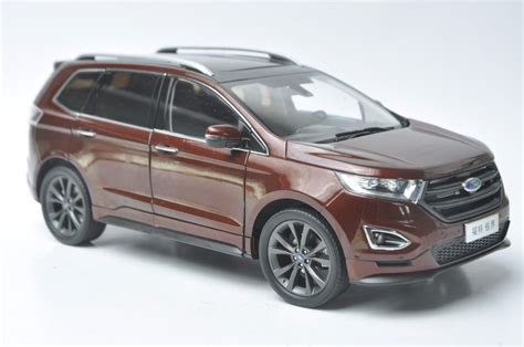 ford edge models ford edge 2015 suv model in scale 1 18 cad 213 09