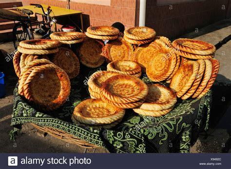 uzbek bread flat uzbek stock photos uzbek stock images alamy