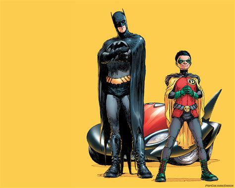 batman robin by episode 7 always be yourself by watching you the meme comic