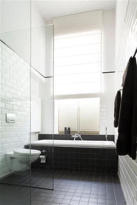 badezimmer weiße untergrundbahn fliese deko kleine b 228 der modern gestalten kleine b 228 der modern