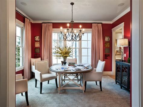 dining room window treatment ideas 10 top window treatment trends hgtv