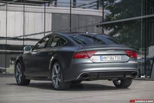 Audy Rs7 Road Test 2014 Audi Rs7 Review