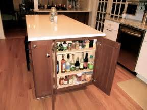 Kitchen Island Storage Ideas 6 Ideas For Kitchen Pantry Storage