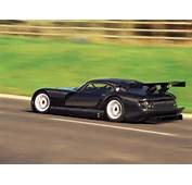 1998 TVR Cerbera Speed 12  Car Review Top
