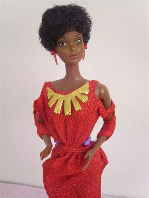 black doll 1980 1000 images about collection on