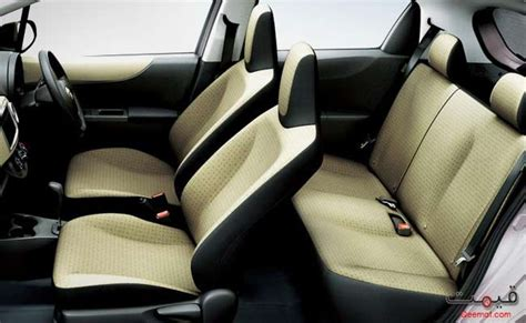 Toyota Vitz 2011 Interior by Toyota Vitz New Model Price In Pakistan And Pictures