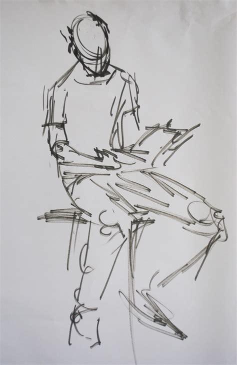 define sketch gesture drawing definition images
