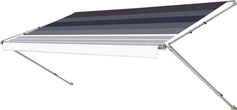 Awnings For Rv Dometic Granite Splash Awning Caravan Industry News