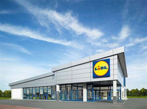 lidl upgrades two stores from bucharest business review