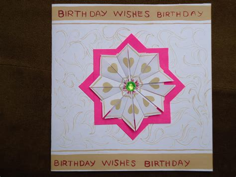 Handmade Note Cards - images of handmade greeting cards for teachers day