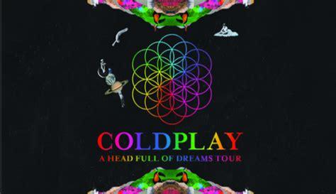 coldplay album 2017 coldplay 2017