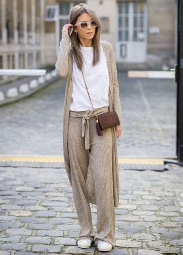 Pastel Blouse Simpel Tunik fashion guide for fall styles just trendy
