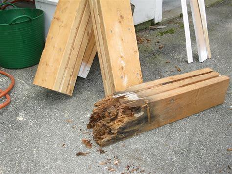 Porch Repair A Concord Carpenter