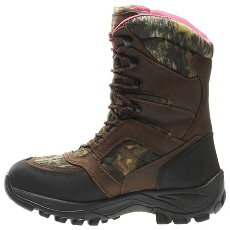 wolverine boots womens wolverine panther womens waterproof insulated boot