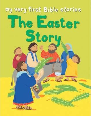the easter story newsouth books the easter story lois rock 9780745963150