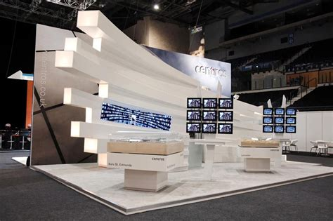 booth design unique every trade show needs some new custom exhibition displays