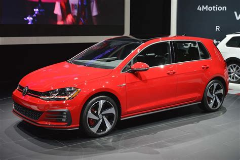gti volkswagen 2018 u s spec 2018 volkswagen golf revealed ahead of york