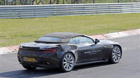 Aston Martin Forum by Aston Martin Db11 Topic Officiel Page 2 Aston