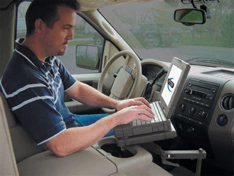 Laptop Desk For Car Jotto Desk Mobile Truck Laptop Desks