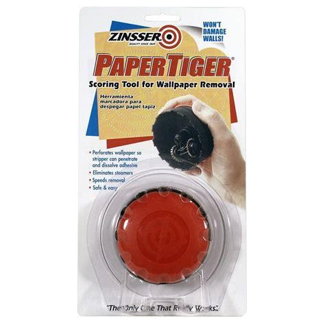 Paper Tiger zinsser single papertiger scoring tool 2966 the