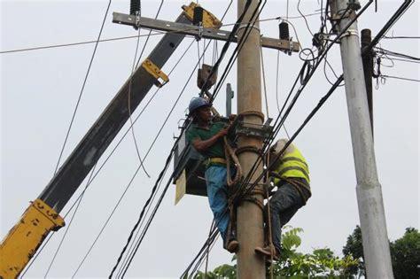 Oven Listrik Di Batam aliran listrik kembali padam di sejumlah wilayah di batam