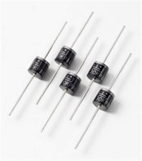what is a transient voltage suppression diode leaded tvs diodes diodes littelfuse