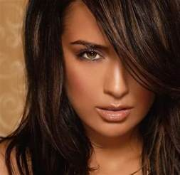 funky hair color ideas for brunettes hair color ideas for brunettes funky with highlights
