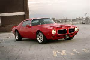 Pontiac Firebird Formula 400 1970 Pontiac Firebird Formula 400 Silverstone Auctions