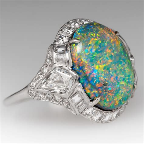 matrix opal ring 100 matrix opal ring types of opal with photos