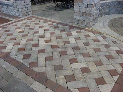 patio pavers patterns beautiful home design