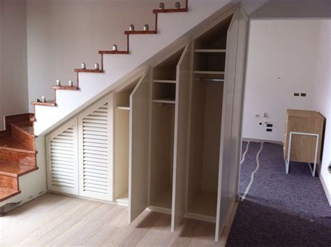 armadio sottoscala mobili per sottoscala design casa creativa e mobili