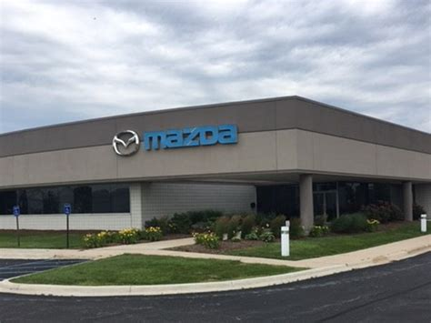 mazda operations mazda s detroit operations perform a critical function for