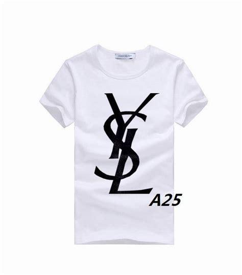 Ysl Tshirt shirt yves laurent femme
