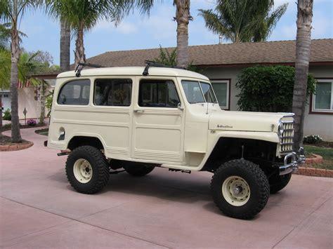 jeep station wagon craigslist willys wagon html autos post