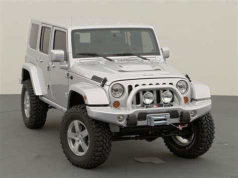 Buy My Jeep Jeep Wrangler Rubicon Unlimited Picture 5 Reviews