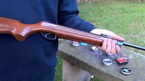 Bsa Meteorz bsa meteor air rifle review
