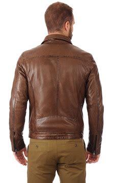serge pariente homme blouson cuir veste en cuir serge