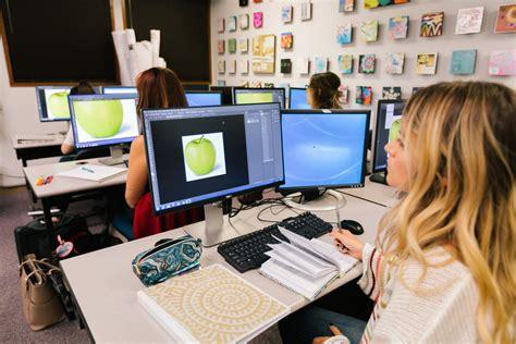idi features  digital design classes