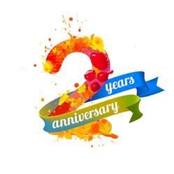bluestones logistics celebrate their 2 year anniversary bluestones