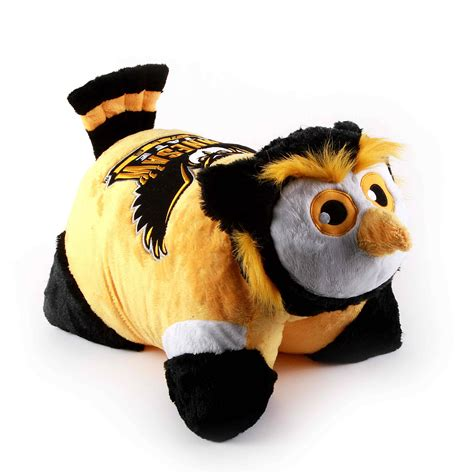 Pillow Pet Owl by Pillow Pet Owl Ksu Bookstore