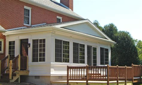 cost of room addition gallery estes sunroom addition ephrata pa eby exteriors