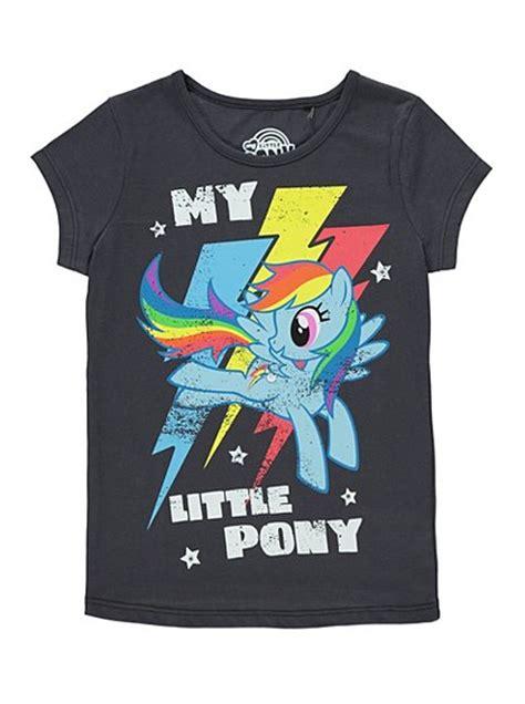 Dress Gw Pony Shanghai Kid Small my pony t shirt george at asda