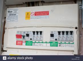 domestic fuse box stock photo royalty free image 43974288 alamy