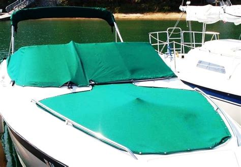 boat bow cover bow cover factory oem for regal 174 ventura 8 3se 1993