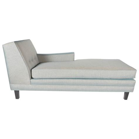 modern chaise mid century modern chaise lounge with low profile design