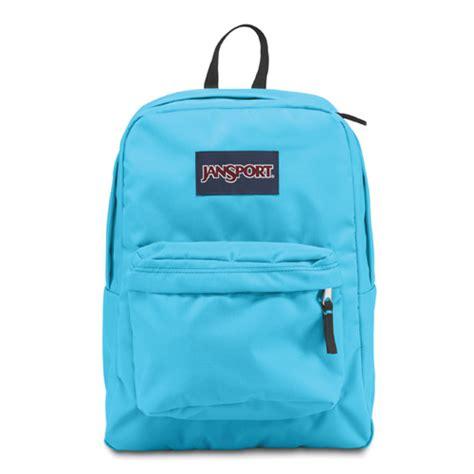 Tas Jansport Light Blue back to school gear guide 2015 local parent