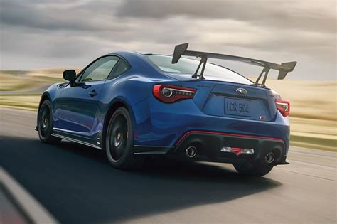Subaru Brz Sti Price by Subaru Brz Sti Price Specs And Release Date Pictures Evo