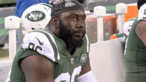 muhammad wilkerson biography sheldon rankins stats news videos highlights pictures