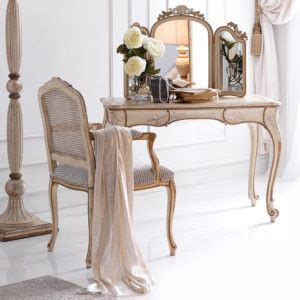 Dessiner Dressing 4832 by Designer Luxury Dressing Table Juliettes Interiors